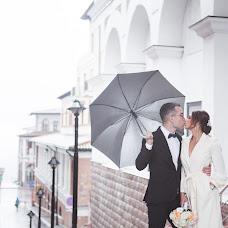 Wedding photographer Ekaterina Gerasimova (Ortodont). Photo of 24.10.2018