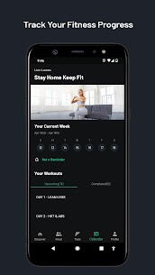 Fitplan Home Workouts and Gym Training 3.1.10 (Full Version) 7