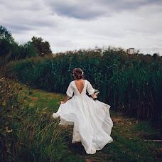 Wedding photographer Kristina Fedyakova (fediakovakris). Photo of 13.08.2016