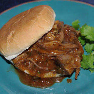 Guinness Barbecue Beef