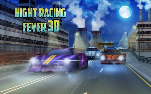 Night Racing Fever 3D
