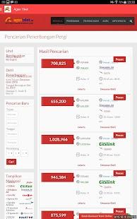Tiket Pesawat & Hotel Murah screenshot