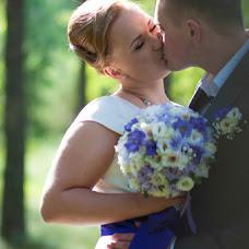 Wedding photographer Karina Teras (terasfoto). Photo of 29.03.2015