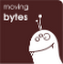 Moving Bytes