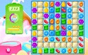 screenshot of Candy Crush Jelly Saga