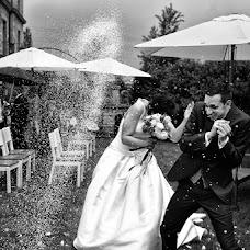 Fotógrafo de bodas Monika Zaldo (zaldo). Foto del 22.06.2018