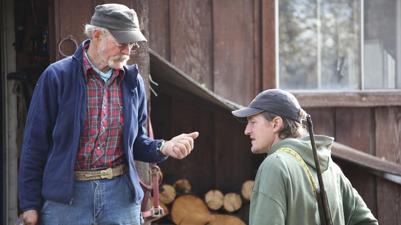 Watch Alaska: The Last Frontier: Kilchers Revealed live