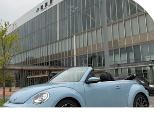 ザ・ビートル(カブリオレ) 16CBZKのカスタム事例画像 コアラさんの2020年09月11日08:47の投稿