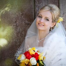 Wedding photographer Anastasiya Yaschenko (andiar). Photo of 02.05.2014