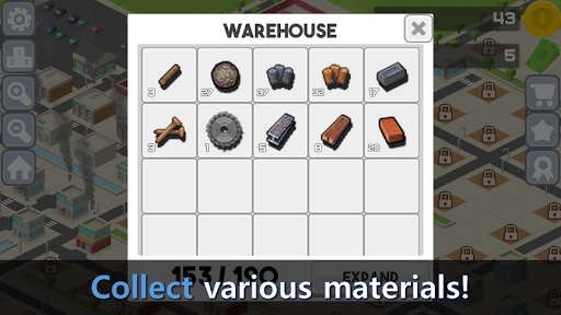 RealFactory - Factory production game 1.0.5.8 {cheat|hack|gameplay|apk mod|resources generator} 4
