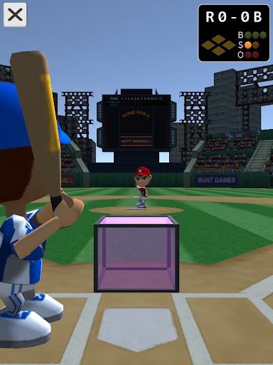 Pitcher Batter Umpire apktram screenshots 2