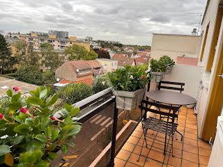 Appartement Vitry-sur-Seine (94400)