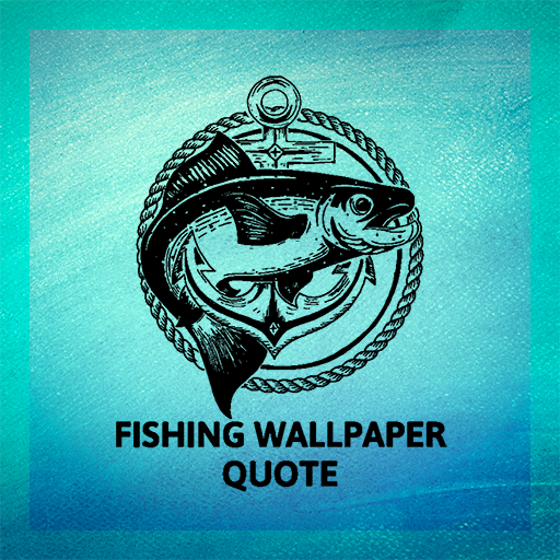 Fishing Wallpaper Quote