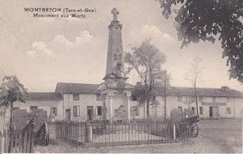Photo: 82 - Montbeton