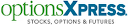 OptionsXpress
