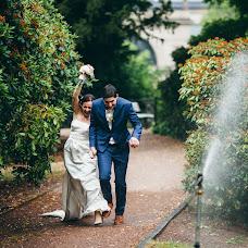 Wedding photographer Yuliya Cven (JuliaPropp). Photo of 06.01.2016