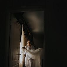 Wedding photographer Nastya Okladnykh (aokladnykh). Photo of 25.01.2018