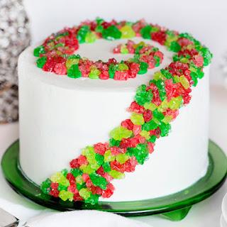 Vanilla Torte Cake Recipes