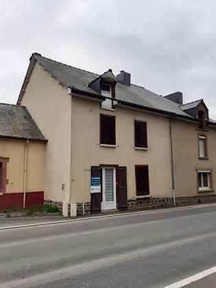 Vente maison 3 pièces 114,99 m2