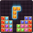 Blokk puzzle Jewel icon
