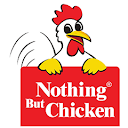 Nothing But Chicken, Mira Road, Thane logo