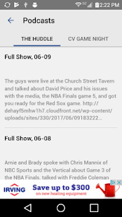 101.3 ESPN- screenshot thumbnail