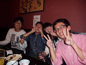 Photo: 2年同期