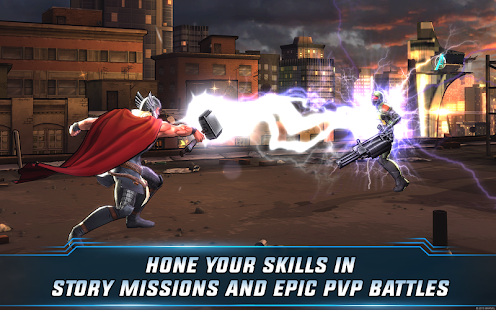 %name Marvel: Avengers Alliance 2 v1.4.2 Mod APK