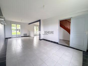 maison à Plerguer (35)