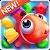 Fish Crush - charming ocean file APK for Gaming PC/PS3/PS4 Smart TV