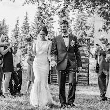 Wedding photographer Anna Dolgova (DolgovaSPB). Photo of 19.12.2016