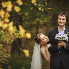 Wedding photographer Denis Utkin (DenDandy). Photo of 07.01.2014