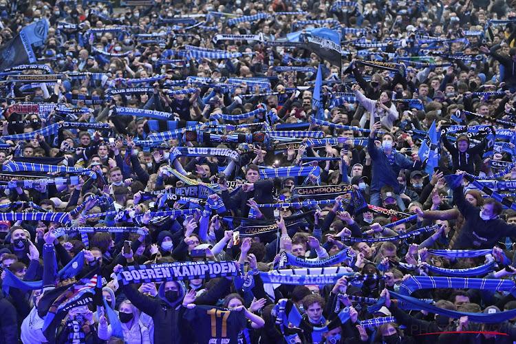 """Wie worden de titeluitdagers van Club Brugge? """"Traditieclub als Anderlecht kan zoiets eigenlijk niet zeggen drie jaar na elkaar"""""""