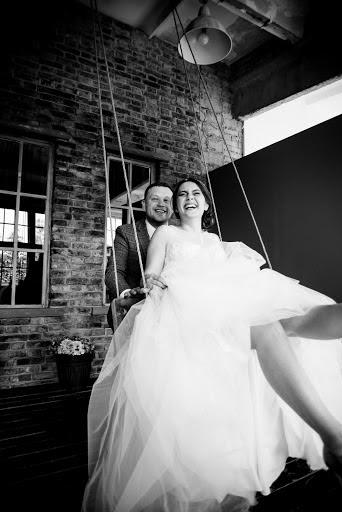Bryllupsfotograf Dasha Niks (DashaNiks). Bilde av 02.12.2017