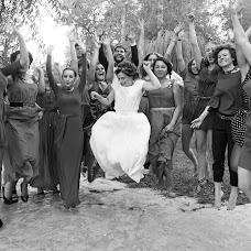 Wedding photographer Dva Fotografa (2xphoto). Photo of 28.04.2016