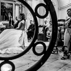 Wedding photographer Maddalena Bianchi (MaddalenaBianch). Photo of 20.07.2017