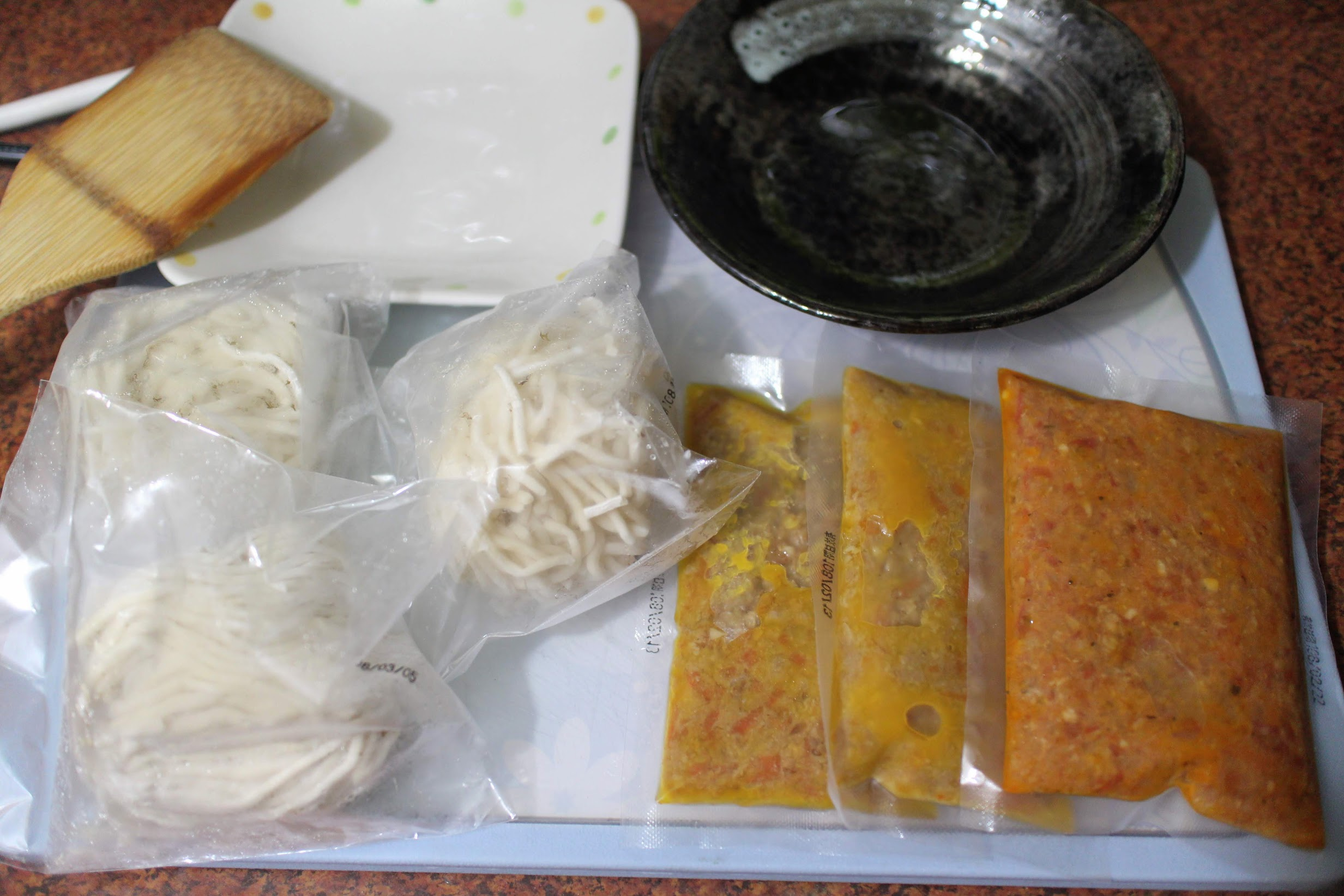 宅配冷凍料理包