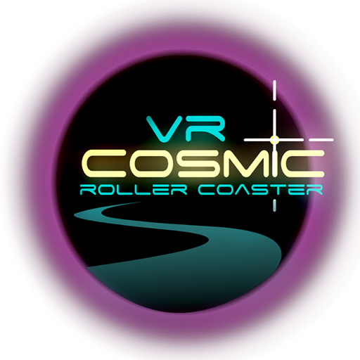 VR Cosmic Roller Coaster file APK for Gaming PC/PS3/PS4 Smart TV