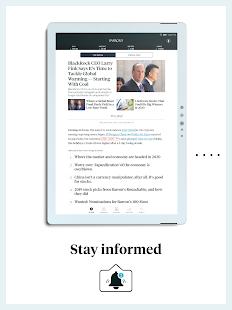《巴倫周刊》:股市與財經新聞