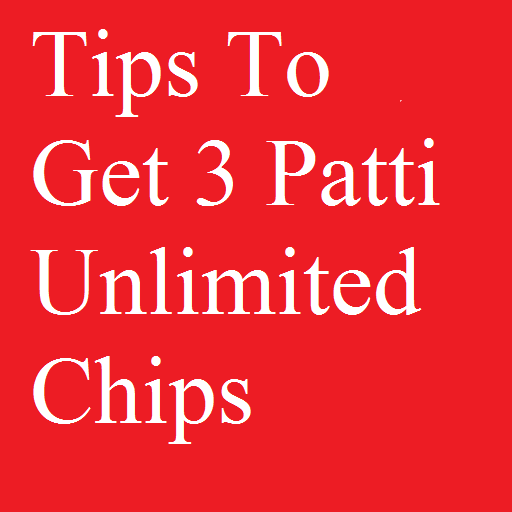 3 Patti Tips to get Unlimited Coins - 2017