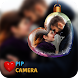 Love Picture PIP Camera - Androidアプリ