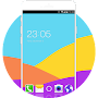 Theme for Gionee F103 HD APK icon