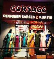 Corsage.. Designer Sarees & Kurtis photo 15