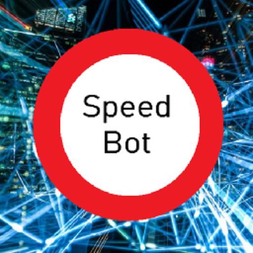 Speed Bot - التطبيقات على Google Play