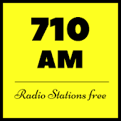 710 AM Radio Stations Online Android APK Download Free By Radio FM - AM Online