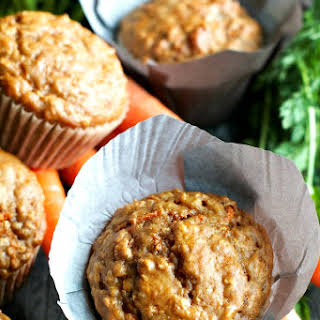 Yogurt Oatmeal Muffins Recipes.