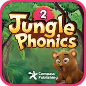 Jungle Phonics 2