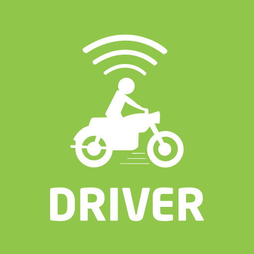 GO-JEK Driver app (apk) free download for Android/PC/Windows
