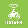 GO-JEK Driver icon