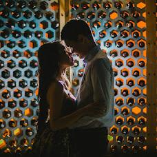Wedding photographer Daniyar Zhanzhumanov (hihho). Photo of 26.11.2017